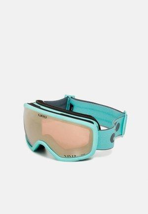 MIL - Ski goggles - blue