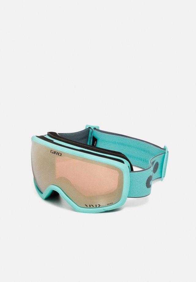 MIL - Occhiali da sci - blue