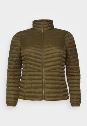 JRTRINE JACKET - Winter jacket - khaki