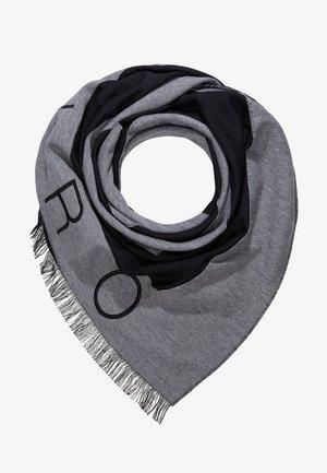 DALSTON - Scarf - black/grey