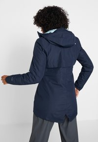 The North Face - HIKESTELLER INSULATED  - Parkatakki - urban navy - 2