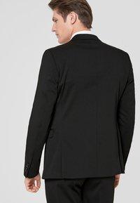 s.Oliver BLACK LABEL - Blazer jacket - black - 2
