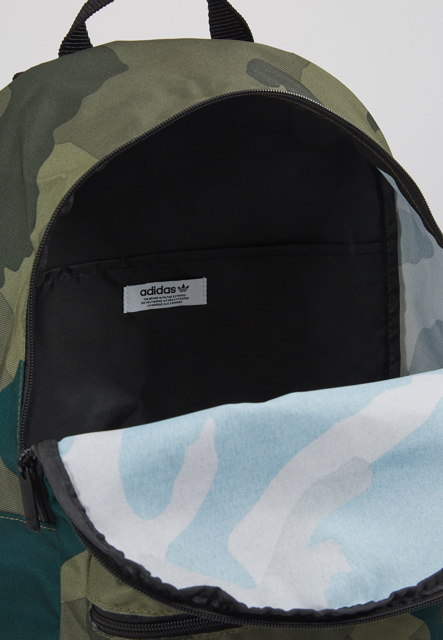 adidas Originals CAM - Ryggsekk - khaki 1mgaBF4y0BVqJv3