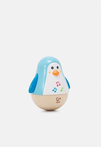 STEHAUF PINGUIN UNISEX - Toy - blue/white