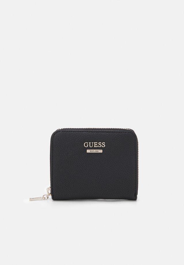 DESTINY SMALL ZIP AROUND - Wallet - black