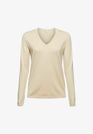 COO  - Pullover - beige