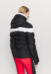 Rossignol - HIVER - Ski jacket - black - 2