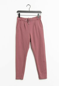 ONLY - Trousers - pink - 0
