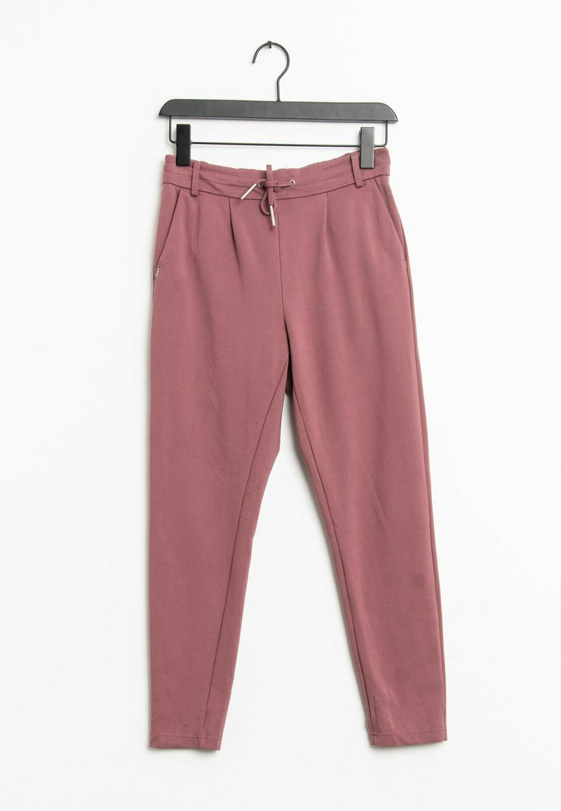 ONLY - Trousers - pink