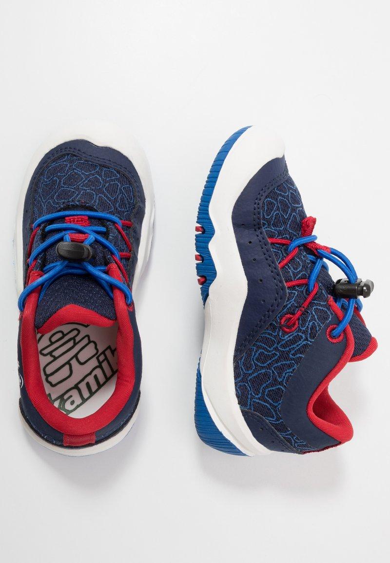 Kamik - FUNDY - Hiking shoes - navy/marine