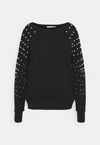 Esqualo - Jumper - black - 0