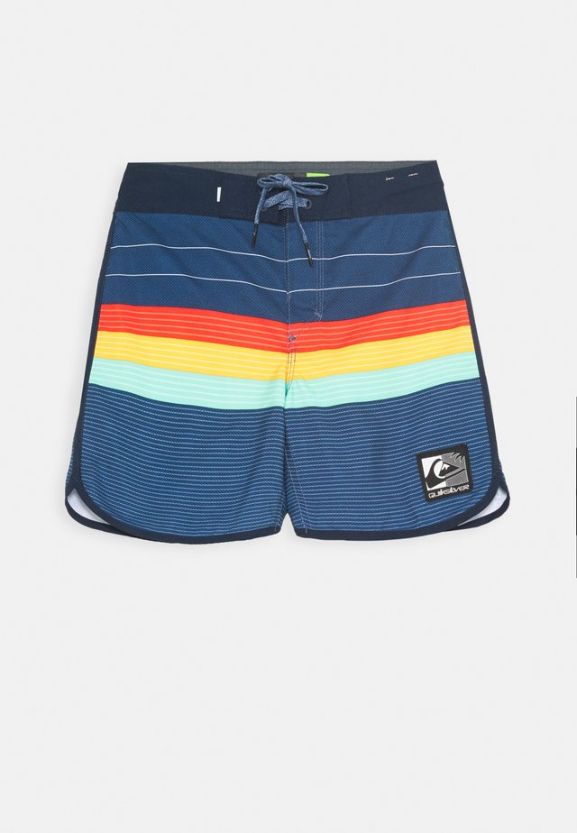 EVERYDAY MORE CORE - Swimming shorts - true navy
