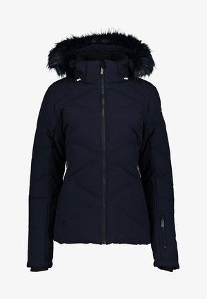 Winter jacket - dunkel blau