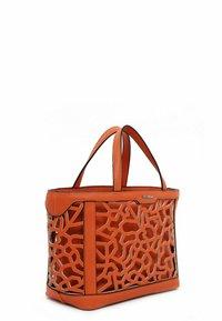 Emily & Noah - EDDA  - Handbag - orange 610 - 2
