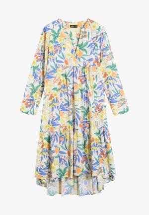 M-KASCHA - Day dress - beige/braun