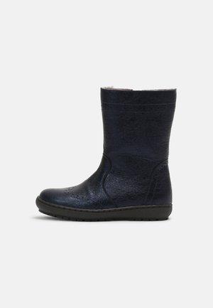 EJRA - Winter boots - midnight