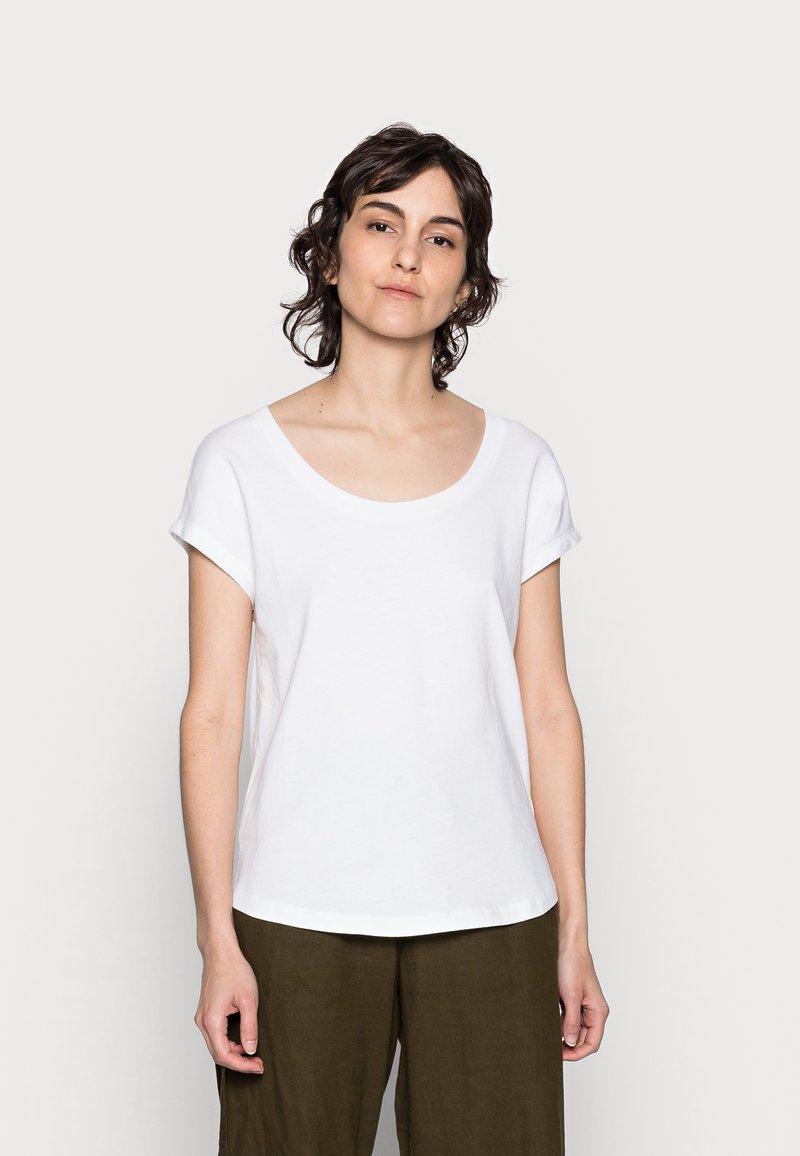 Marc O'Polo - Basic T-shirt - white
