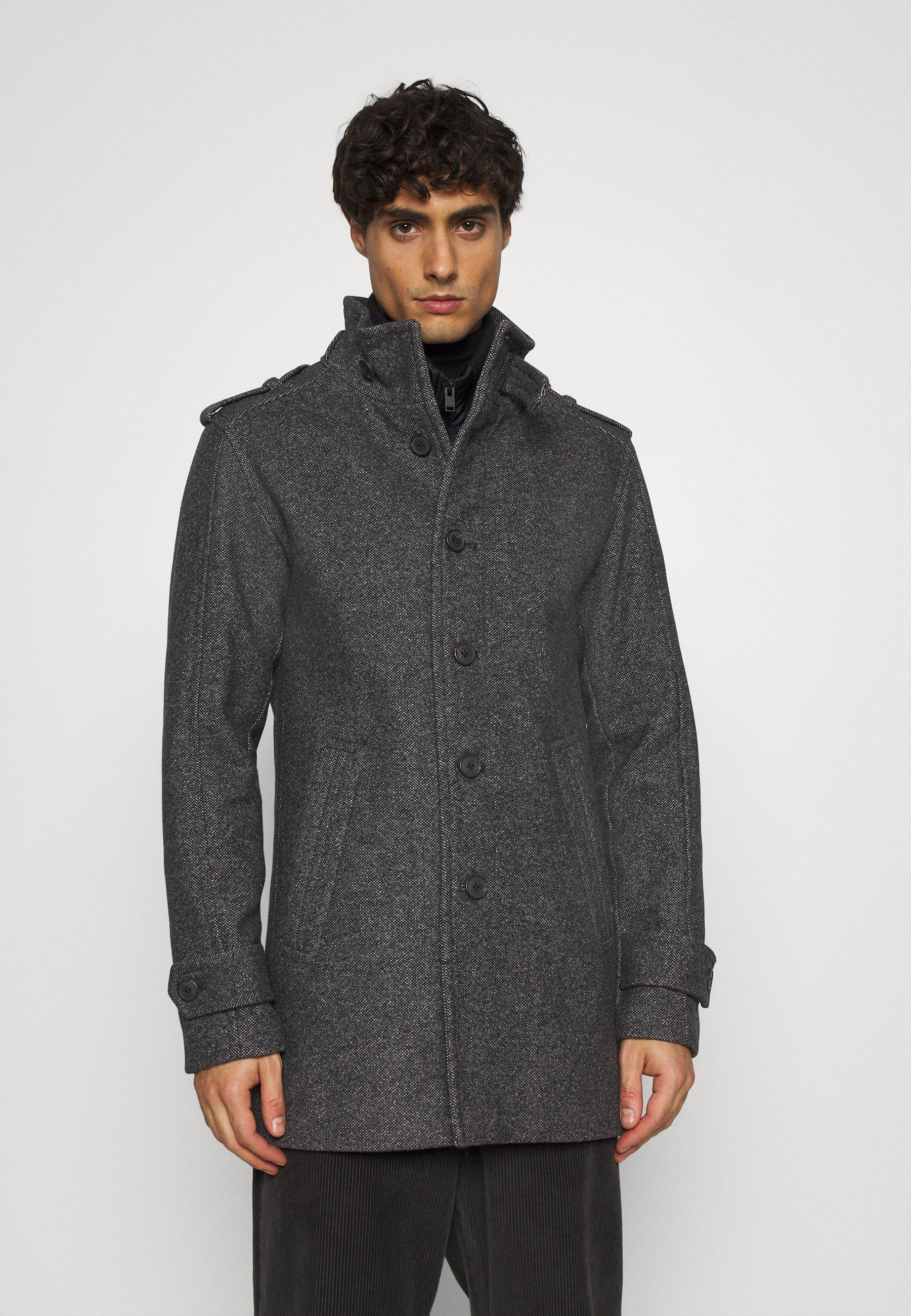 Homme SLHNOAH COAT  - Manteau classique