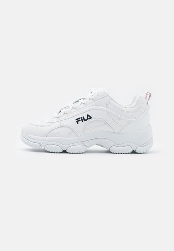 STRADA DREAMSTER - Sneakers laag - white
