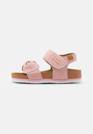 GLENCOE - Sandales - rosa