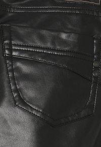 Herrlicher - TOUCH - Trousers - black - 6