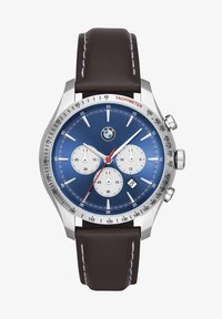 BMW - Chronograph watch - brown - 0