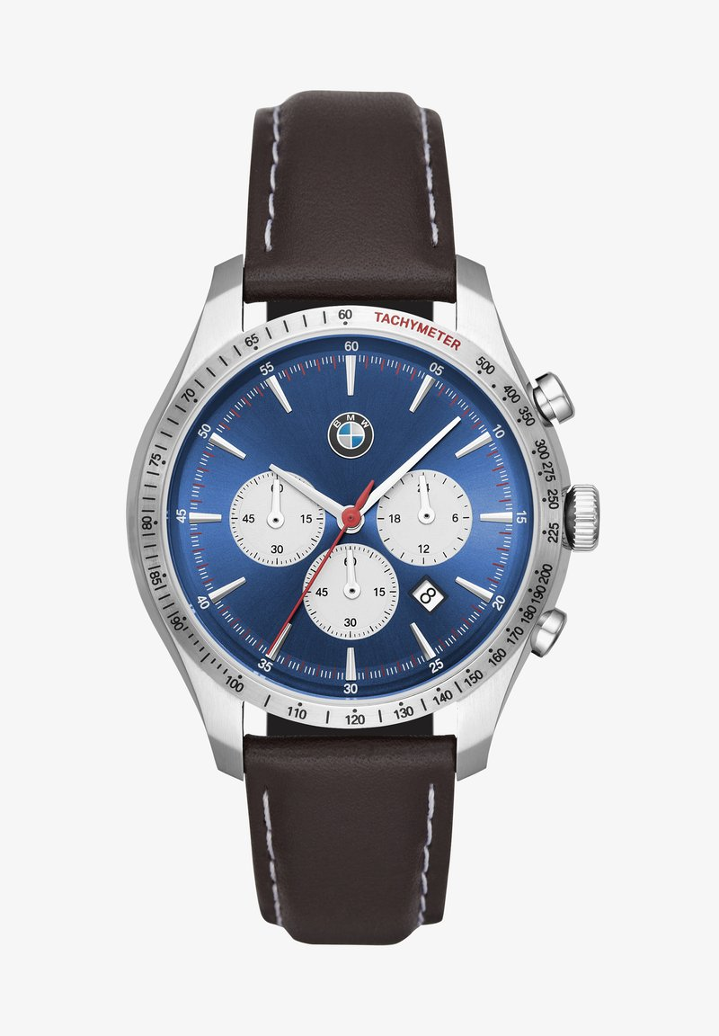 BMW - Chronograph watch - brown