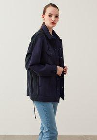 IPEKYOL - Light jacket - navy - 0