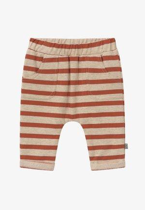 GERTI BABY - Kalhoty - rusty