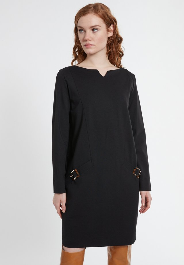 BEDMA - Day dress - schwarz