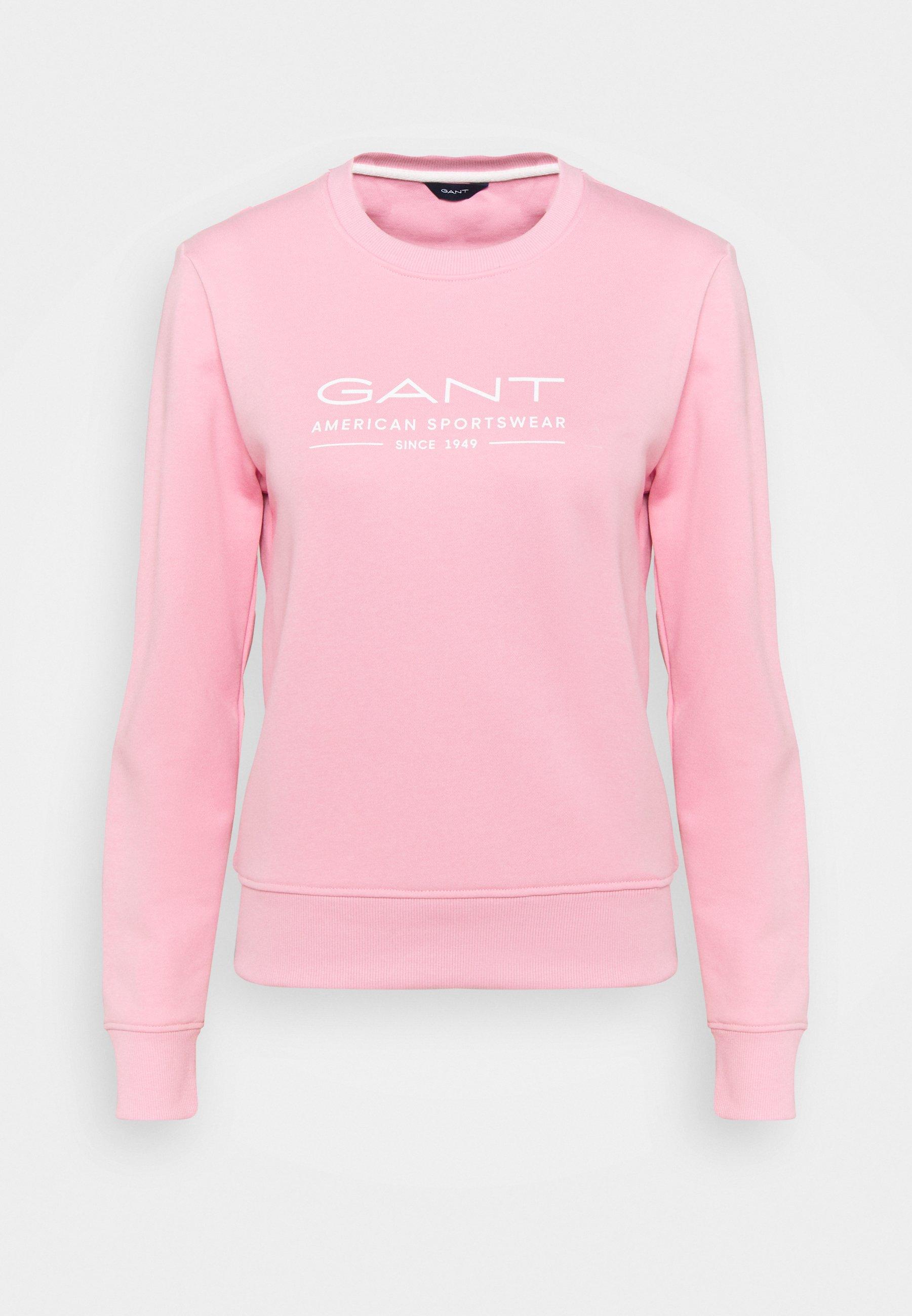 Women SUMMER C NECK - Sweatshirt