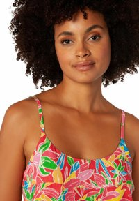 Protest - ATLANTIS - Top - light green/pink - 4