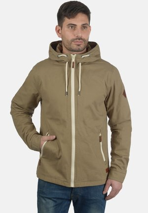 BOBBY - Light jacket - safari brown