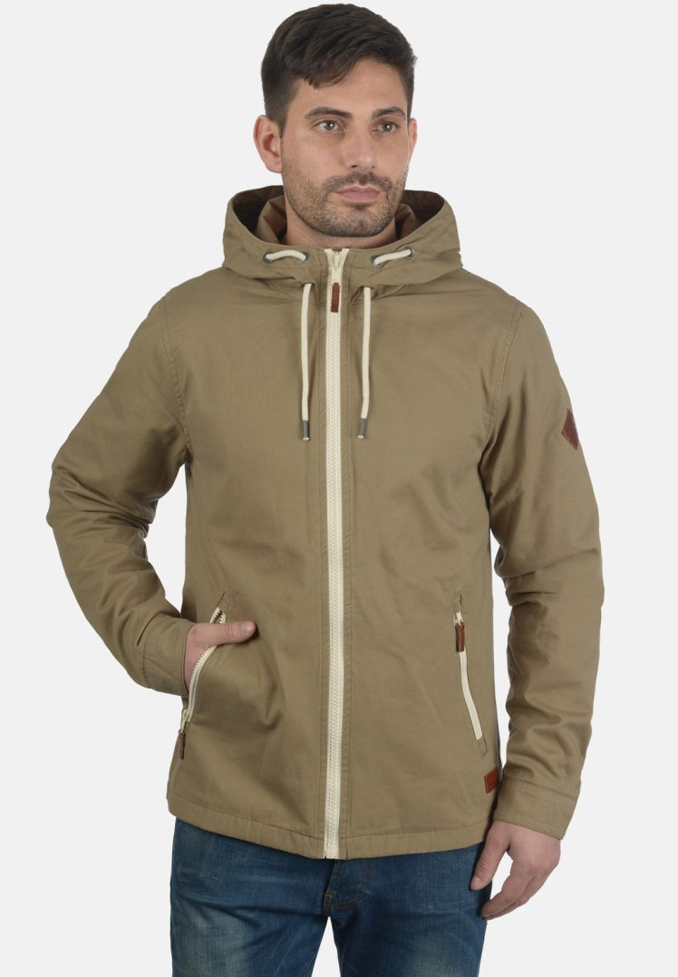 Blend - BOBBY - Light jacket - safari brown