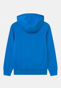 Ellesse - EDENI HOODY UNISEX - Maglietta a manica lunga - neon blue - 1