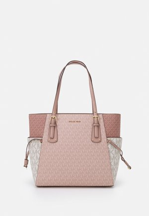 VOYAGEREW TOTE - Bolso shopping - ballet multi
