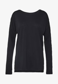 Nike Performance - DRY LAYER  - Funktionsshirt - black - 4
