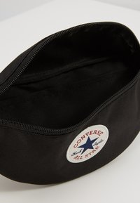 Converse - SLING PACK - Bum bag - black - 5
