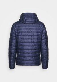 Patagonia - HOODY - Down jacket - blue - 1