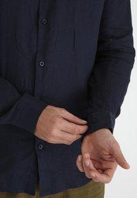 Tailored Originals - Overhemd - dark sapphire - 3