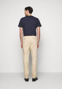 Libertine-Libertine - BLADE - Trousers - khaki - 2
