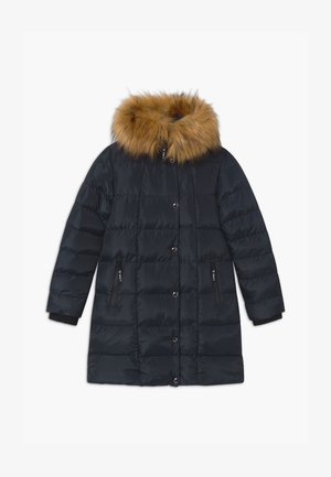 TEEN GIRLS - Winter coat - navy blazer