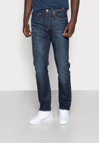 Levi's® - 502™ TAPER - Jeans Straight Leg - biologia - 0