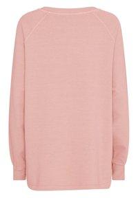 Live Unlimited London - Sweatshirt - coral - 2