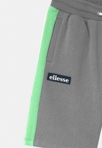 Ellesse - FREEDO - Pantalones deportivos - grey - 3