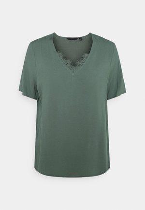 VMNADS - Print T-shirt - laurel wreath
