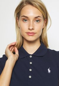 Polo Ralph Lauren Golf - KATE SHORT SLEEVE - Sports shirt - french navy - 4