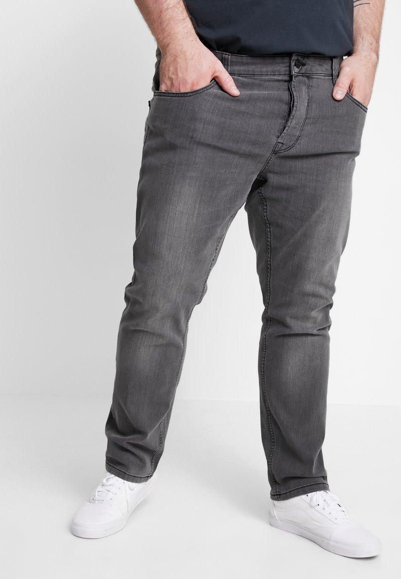 Only & Sons - ONSLOOM - Slim fit jeans - grey denim