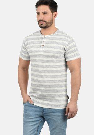 ALBEMARLE - T-shirt z nadrukiem - grey