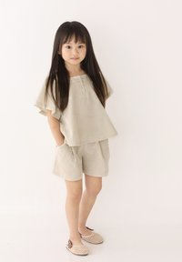 Rora - SET - Shorts - beige - 0